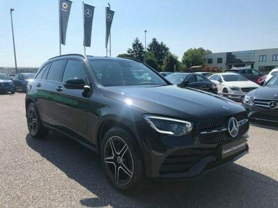 usata Mercedes GLC300 d 4Matic Premium nuova a Susegana
