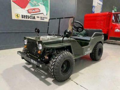 usata Jeep Willys Mini car 150cc rif. 15408715