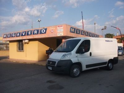 usata Fiat Uno 2.3 MJT 130CV FRIGO CON ATP