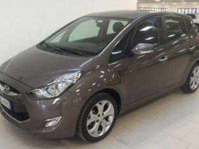 usata Hyundai ix20 1.6 125 CV Style Benzina