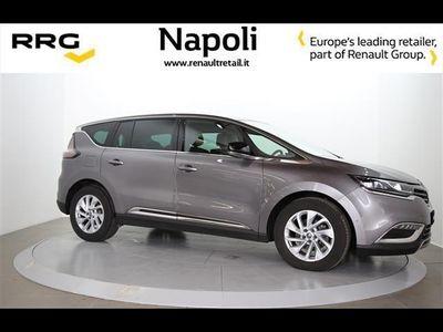 brugt Renault Espace 1.6 dci energy Intens 160cv edc 2016