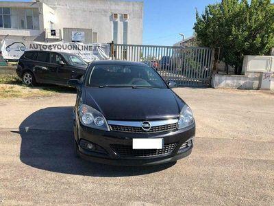 usata Opel Astra -