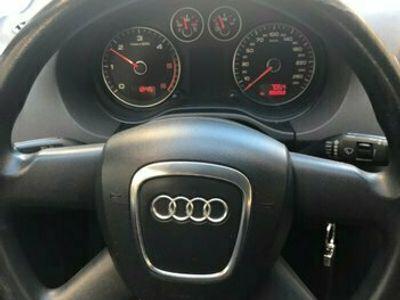 usata Audi A3 1.6 Diesel