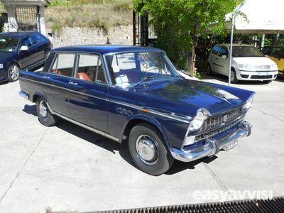 begagnad Fiat 1500L '60 asi benzina