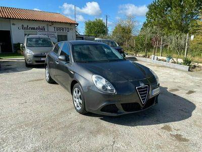 usata Alfa Romeo Giulietta 1.6JTDm 120CV Sport