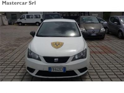 brugt Seat Ibiza Van 1.4 TDI 75 CV CR