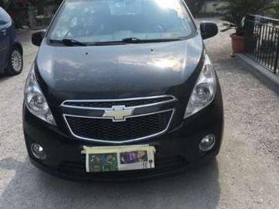 usata Chevrolet Spark Plus 1.0 GPL Eco Logic