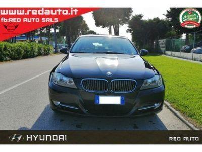usata BMW 316 d 2.0 116CV cat Touring RedAuto
