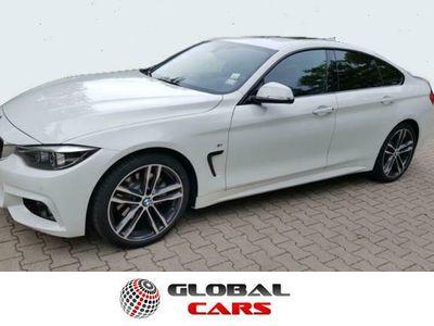 """usata BMW 430 Gran Coupé Msport/19""""/Navi Prof/H Kardon/Led"""