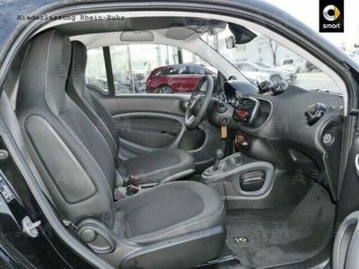 brugt Smart ForTwo Electric Drive Passion rif. 11546931