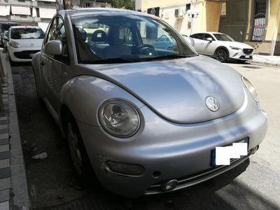 käytetty VW Beetle NEW19. TDI