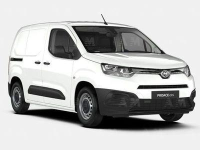 usata Toyota Proace City City 1.5D 100 CV S&S L2 4p. Comfort nuova a Sesto San Giovanni