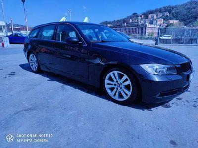 usata BMW 330 Serie 3 (E90/E91) cat Touring MSport