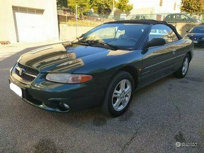 usata Chrysler Stratus 2.0Cc CABRIO - 1996