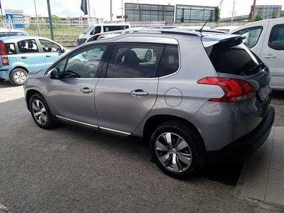 begagnad Peugeot 2008 1.6 e-HDi 92 CV Stop&Start ETG6 Allure