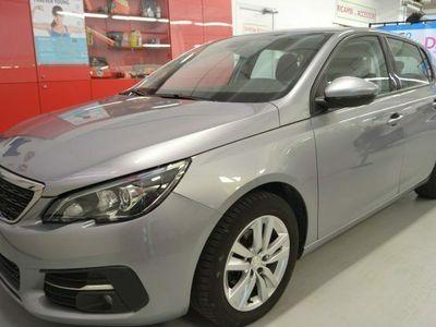 usata Peugeot 308 BlueHDi 100 S&S Active