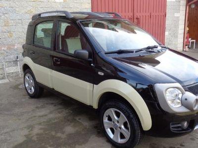 używany Fiat Panda Cross Panda Cross 1.3 MJT S&S 4x4