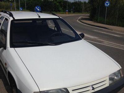 brugt Citroën ZX avantage