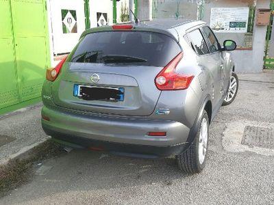 gebraucht Nissan Juke - 2013