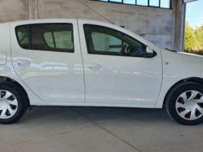 usata Dacia Sandero 1.5 dCi 8V 75CV Lauréate usato