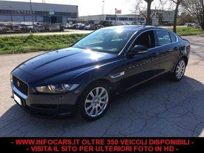 gebraucht Jaguar XE 2.0 D Turbo 180CV Pure Business Edition