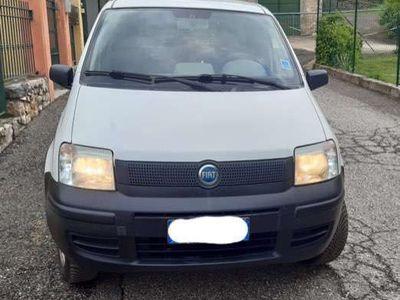usata Fiat Panda 4x4 1.3 MJT 16V 3p. 2p.ti Van