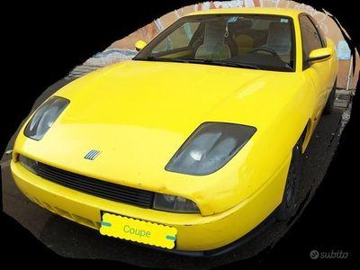 usata Fiat Coupé - 1997