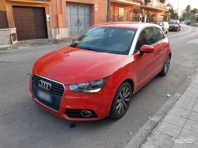 usata Audi A1 1.6 tdi 90 cv