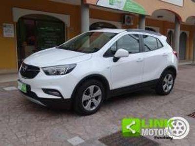 usata Opel Mokka X Mokka X1.6 CDTI Ecotec 4x2 S&S Ultimate