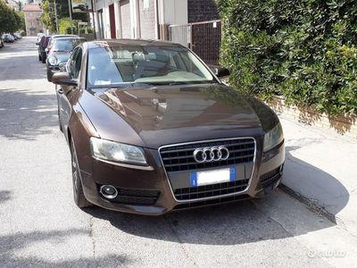 usata Audi A5 SPORT BACK 2.0 tdi Business cle