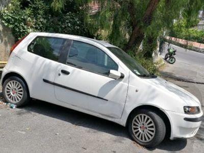 usata Fiat Punto