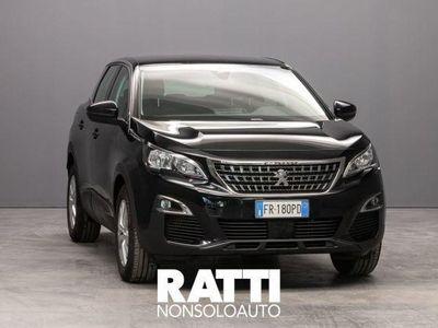 usata Peugeot 3008 2ª serie BlueHDi 1.5 130CV EAT8 S&S Business