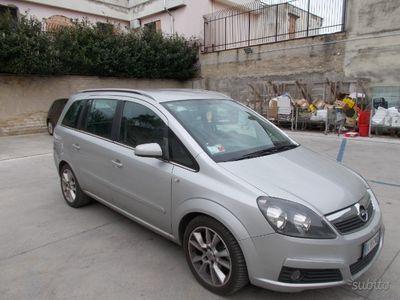 käytetty Opel Zafira 1.9 cdti 120cv autocarro n1