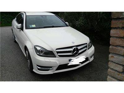 usata Mercedes C220