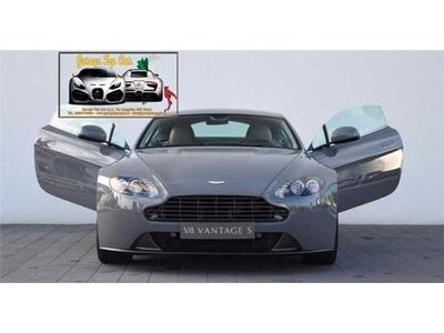 usata Aston Martin V8 Vantage Vantage Maiusc Sport / Combinazion Usato
