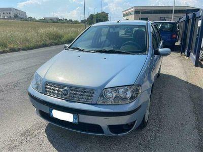 usata Fiat Punto Punto1.3 MJT 16V 5p. Dynamic