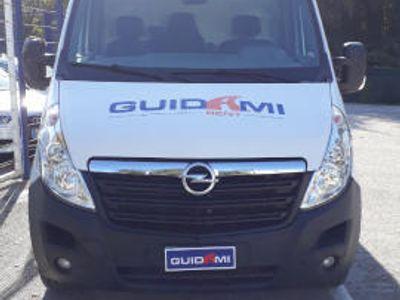 usata Opel Movano 28 2.3 CDTI 125CV PC-TM FWD Furgo