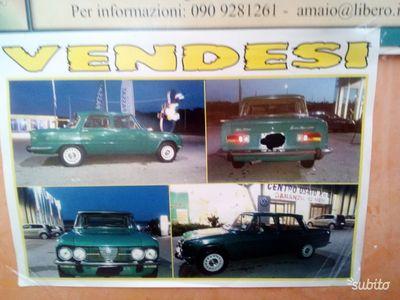 used Alfa Romeo Giulia 1300