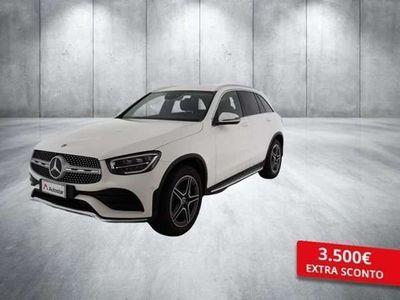 usata Mercedes GLC300 Classe 300 eq-boost Premium 4matic auto