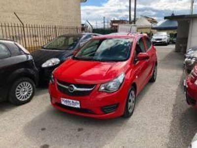 usata Opel Karl 1.0 73 CV GPL Innovation