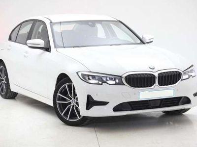 usata BMW 320 d
