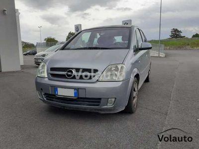 usata Opel Meriva 1ª s.