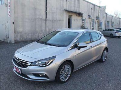 usata Opel Astra PORTE INNOVATION 1.6 CDTi 136CV S&