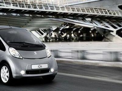 usata Peugeot iON iOnActive