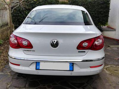 usata VW CC 2011 - condizioni perfette