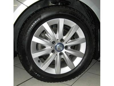 usata Mercedes A180 CDI BlueEFFICIENCY Executive Pack Style