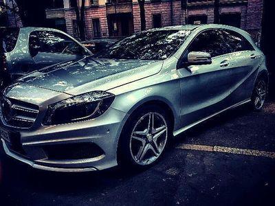 usata Mercedes A160 CDI Automatic Premium