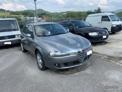usata Alfa Romeo 147 1.9 JTD 115 CV PROGRESSION