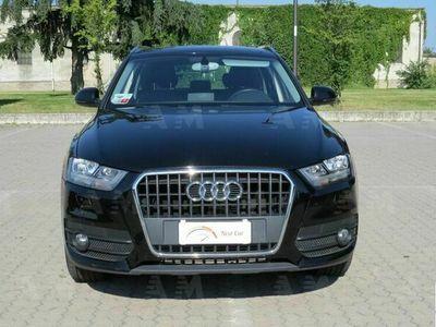 usata Audi Q3 2.0 TDI Advanced Plus usato