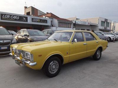 usata Ford Taunus 1.3 XL - Anni 70